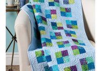 Beautiful quilting exclusively annies uneven four patch quilt Beautiful Four Patch Quilt Patterns