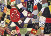 Beautiful reminisce a century of quilting at allen county museum 1920 Quilt Pattern