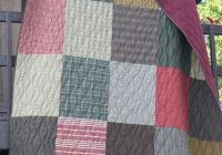 Beautiful stitch stitch easy quilts big block quilts quilt 11 Elegant Super Easy Quilt Patterns