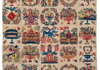 Beautiful stories in the seams trophy of love 1846 baltimore album 11 Cool Baltimore Album Quilt Patterns Inspirations