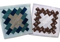 Beautiful the dear jane quilt block g10 hob stash 9 New Dear Jane Quilt Block Patterns