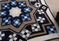Beautiful this must be the most beautiful pattern ive seen so far Elegant Crochet Quilt Afghan Patterns Inspirations