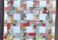 Beautiful this way and that way ba quilt quilts jelly roll quilt 11 Elegant This And That Quilt Patterns Inspirations