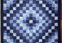 Beautiful trip around the world i love blue quiltsi realize it would 9 Cool Quick Trip Around The World Quilt Pattern