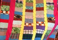 Beautiful vintage handmade crazy quilt twin size cotton quilt hand stitched patchwork quilt blanket like new Modern Vintage Crazy Quilt Inspirations