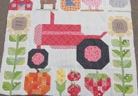 beelori1 on instagram looky at this adorable little farm 9 Modern Pinterest Girl On Farm Quilt Gallery
