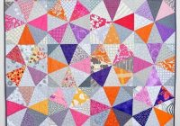 best 105 kaleidoscope quilts images on pinterest Cozy Kaleidoscope Patchwork Quilt Pattern