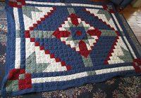 beyond a blanket 10 crochet quilt patterns crochet Elegant Crochet Quilt Afghan Patterns Inspirations