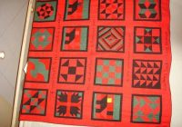 bhm african american women quilters as herstorians and 11 Interesting African American Quilt Patterns