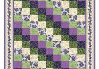 bolero quilt kit from maywood studio featuring arabella Cool Debbie Beaves Quilt Patterns Inspirations