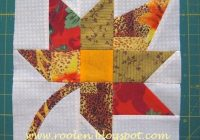 bright autumn leaf quilt projects quilt block patterns Elegant Autumn Leaf Quilt Pattern Inspirations