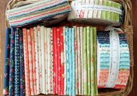 building organizing a fabric stash quilting a quilting life Modern The Fabric Stash Quilting Sewing Store