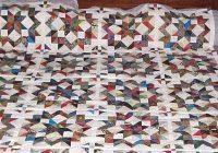 burgoyne surrounded Interesting Burgoyne Surrounded Quilt Pattern
