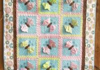 butterfly kisses 3 d quilt pattern cute quilt patterns at Interesting Butterfly Kisses Quilt Pattern