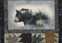 call of the wild free quilt pattern hoffman fabrics Unique Elegant Horse Fabric For Quilting Ideas