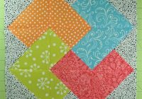card trick quilt block from our free quilt block pattern library Stylish Block Patterns For Quilts Inspirations