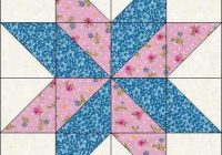 carol bolin uploaded this image to quilt kits see the Modern Quilt Block Patterns