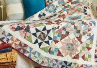 celebrate the designs of william morris todays quilter Cool William Morris Quilt Patterns Inspirations