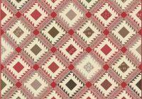 chamonix quilt pattern french general Cozy French General Quilt Patterns Inspirations