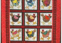 chicks talk betty thomas of b b designs all chicks Elegant Mad B'S Quilt And Sew
