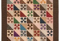civil war legacies ii 17 small quilt patterns for reproduction fabrics Civil War Quilts Patterns