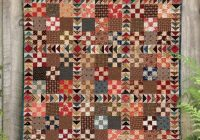 civil war quilting patterns country threads giveaway Civil War Quilts Patterns