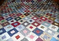 cobblestone quilt my pattern is from quiltmakers magazine Interesting Cobblestone Quilt Pattern
