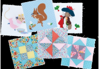 collection peter rabbit patchwork quilt Cozy Peter Rabbit Quilt Pattern Inspirations