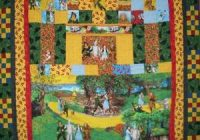 colleens follow the yellow brick road quilt Unique Wizard Of Oz Quilt Pattern Inspirations