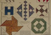 colonial quilt blocks quilts quilt block patterns Elegant Quilt Designs Old Fashioned Gallery