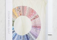 color wheel quilt pattern templates Interesting Quilting Pattern Templates