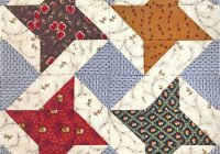 continuous friendship star quilt block 362015 830 am Friendship Quilt Block Pattern Inspirations