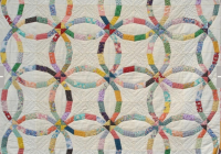 Cool 9 wedding quilts to make and give to your special couple 11   Wedding Quilt Patterns