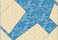 Cool all stitches plane paper piecing quilt block allstitches Stylish Airplane Quilt Block Pattern