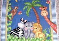 Cool bapanelsforquilting bazooples fabric panel quilt top 9 Cool Baby Quilt Panel Fabric