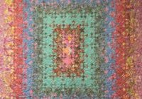 Cool blooming nine patch kit colorful Cozy Blooming Nine Patch Quilt Pattern Inspirations