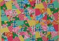 Cool coming july to joanns kits to create the crazy quilt at 10   Stylish Baby Quilt Kits Joann Fabrics Inspirations