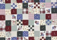 Cool cozy flannel quilts allpeoplequilt 11 Interesting Easy Flannel Quilt Patterns