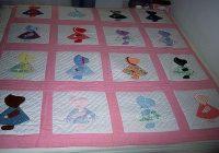 Cool dutch doll quilt dutch doll quilts doll quilt 11 Modern Little Dutch Girl Quilt Pattern