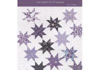 Cool evening stars quilt pattern missouri star missouri star 11 Stylish Wholesale Quilt Patterns Gallery