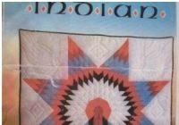 Cool finding an indian war bonnet quilt pattern thriftyfun Elegant Indian War Bonnet Quilt Pattern Inspirations