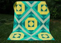 Cool free quilt pattern shades of southwest apqs 9 Stylish Southwestern Quilt Patterns