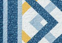 Cool garden maze quilt kit 9 New Garden Maze Quilt Pattern