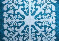 Cool hawaiian quilt patterns pacific rim quilt company 10 Cozy Hawaiian Quilting Patterns