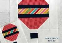 Cool hot air balloon quilt block pattern pdf includes instructions for 6 inch and 12 inch finished blocks 11   Hot Air Balloon Quilt Pattern