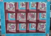 Cool how to quickly sew quiltsbig block quilts18 quilt blocks 9 Cool Large Quilt Block Patterns
