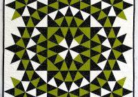 Cool kaleidoscope quilts first light designs grandmothers 11 Cozy Kaleidoscope Quilt Layout Ideas Gallery