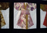 Cool kimono quilt naomi vandoren 10 Cool Kimono Quilt Paper Piecing