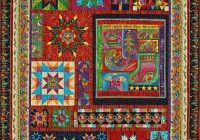 Cool laurel burch quilts google search quilts colorful 9 Cozy Laurel Burch Quilt Fabric