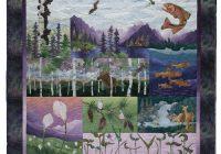 Cool mckennas original calling me home Modern Mckenna Ryan Quilt Patterns Inspirations